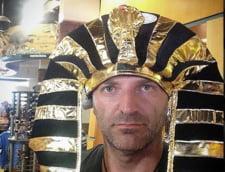 Dan Capatos Tutankhamon