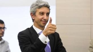 Dan Diaconescu: Am pierdut licitatia la masa verde - Cine era investitorul misterios