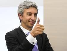 Dan Diaconescu: Am votat pentru marirea alocatiilor copiilor, a pensiei si salariului minim
