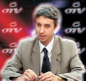 Dan Diaconescu: Din televiziunea cloaca, OTV, s-a ridicat si Ion Cristoiu