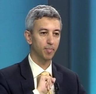 Dan Diaconescu: PP-DD il va nominaliza pe Victor Ponta pentru functia de premier