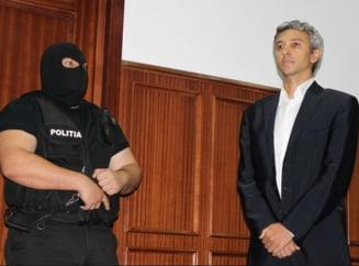 Dan Diaconescu, condamnat definitiv la 5 ani jumatate de inchisoare cu executare