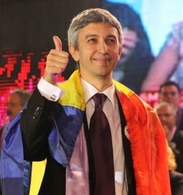 Dan Diaconescu anunta in direct: Toata organizatia PSD Calarasi vine la noi!