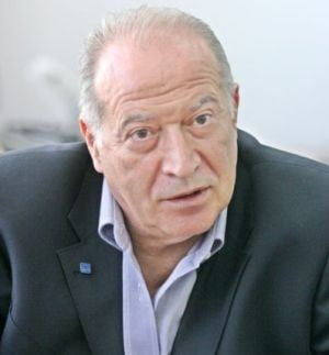 Dan Diaconescu il face de ras pe zgarcitul Dan Voiculescu