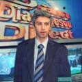 Dan Diaconescu nu are voie sa vorbeasca la OTV despre dosarul sau (Video)