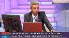 Dan Diaconescu ramane fara emisiunea de la Romania TV