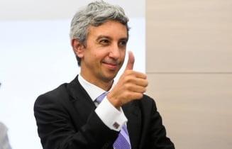Dan Diaconescu se vede in turul doi cu Ponta. Un candidat de dreapta si unul de stanga