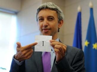 Dan Diaconescu si-a depus candidatura la presedintie: E prima revolutie cu data anuntata