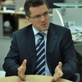 Dan Dungaciu: O Moscova ingrozitor de linistita - Interviu