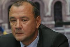 Dan Fatuloiu este noul sef al Inspectoratului Teritorial al Politiei de Frontiera Oradea