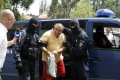 """Dan Grecu, fiul lui """"Butoane"""", condamnat la zece ani inchisoare cu executare"""