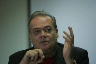 Dan Matei Agathon, despre angajarea persoanelor cu dizabilitati