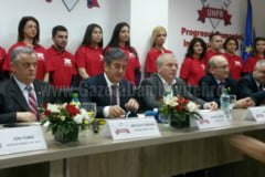 "Dan Miculescu (UNPR), nou intrat in jocul politic: ""Ne-am angajat la 30 000 de membri"""