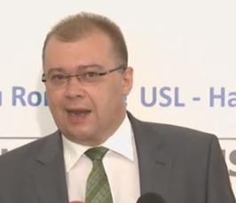 Dan Mihalache (PNL): Adevarata lovitura de stat este boicotarea referendumului