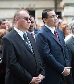 Dan Mihalache, reactie la scandalul Schweighofer: O manipulare, s-a vazut si in interventia premierului