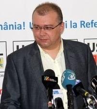 Dan Mihalache a pierdut in prima instanta procesul cu ANI