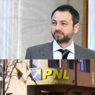 """Dan Motreanu: """"Consilierii judeteni liberali vor conditiona votul pe bugetul CJ Giurgiu, in sedinta de astazi!"""""""