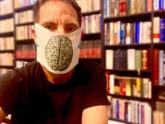 """Dan Negru, despre neîncrederea în medici: """"Televiziunea și cinemaul au batjocorit mereu sistemul medical românesc"""""""