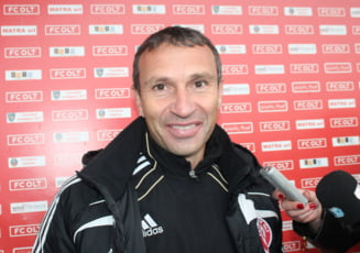 """Dan Oprescu: """"Sunt sanse mari sa venim cu puncte de la Timisoara"""""""
