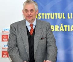 Dan Petre, inlocuit de un fost deputat PSD la Ministerul de Externe