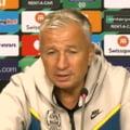 """Dan Petrescu: """"Fără atacanți n-ai cum să joci fotbal"""". Cu ce probleme se confruntă antrenorul CFR-ului pentru meciul din Conference League"""
