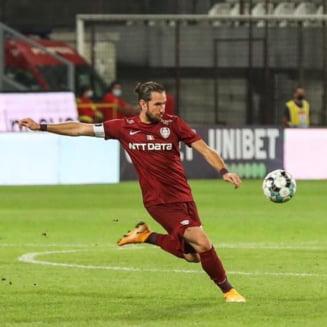 """Dan Petrescu: """"Ma asteptam la trei victorii in primele trei etape si sa nu primim gol"""""""