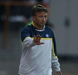 Dan Petrescu: Radoi ar face fata la Inter