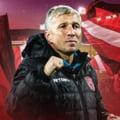 """Dan Petrescu, a treia """"descălecare"""" la campioana CFR Cluj! Anunțul oficial al clubului"""