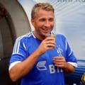"""Dan Petrescu, antrenor la Tottenham? Prima reactie a """"Bursucului"""""""