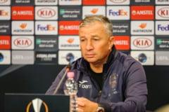 Dan Petrescu, criza de nervi dupa eliminarea CFR-ului din Europa League: E incredibil!