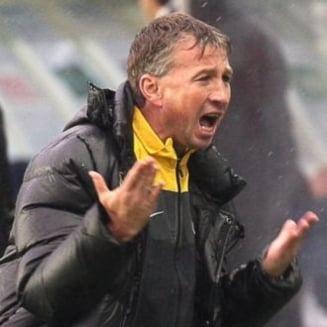 Dan Petrescu, dat afara de la Kuban Krasnodar?