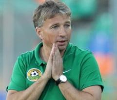Dan Petrescu, dat de gol: Iata cati bani vrea pentru a prelua nationala Romaniei