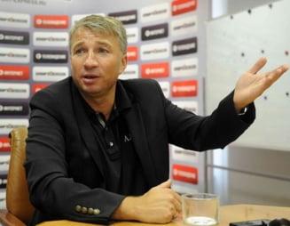 Dan Petrescu, declaratie neasteptata despre preluarea echipei nationale