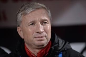 """Dan Petrescu, despre meciul cu FCSB: """"Arbitrul sa ne dea 3 penaltiuri care nu sunt"""""""