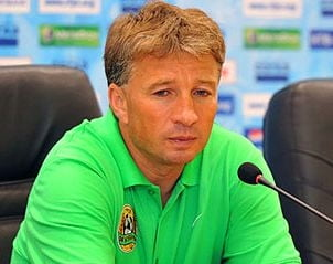 Dan Petrescu, dezvaluiri emotionante: Am plans!