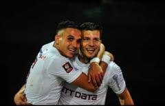 """Dan Petrescu, dupa ce FCSB a transferat un jucator dorit de CFR Cluj: L-am pierdut pe """"Messi"""""""