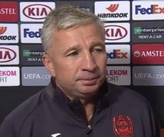 """Dan Petrescu, in culmea fericirii dupa victoria din Europa League: """"Numai in visele mele se putea intampla!"""""""