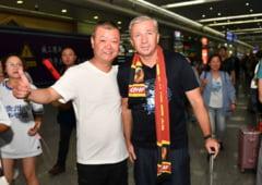 Dan Petrescu, in pericol sa fie dat afara deja de chinezi dupa doar 3 meciuri: Anuntul facut de presa asiatica