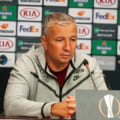 Dan Petrescu, inaintea meciului cu Roma: Cred ca intalnim posibila viitoare campioana a Italiei si posibila castigatoare a Europa League