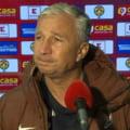 """Dan Petrescu, infuriat dupa ce a auzit scandarile fanilor Craiovei: """"Nu inteleg! Eu sunt civilizat, am fost si pe la Londra"""""""