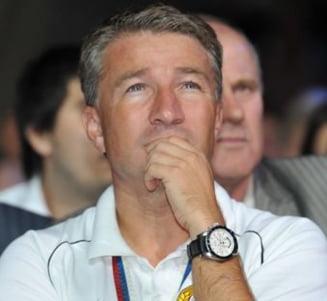 Dan Petrescu, invins de bogatii Rusiei cu un penalti discutabil