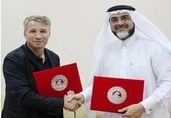 Dan Petrescu, nervos din cauza celor gasite in Qatar