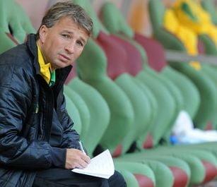 Dan Petrescu, noul antrenor al celor de la Dinamo Moscova - oficial