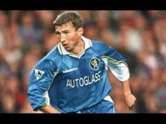 Dan Petrescu, onorat de Chelsea Londra cu un material despre cei mai buni stranieri din istoria echipei