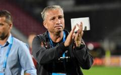 Dan Petrescu, pe cale sa plece de la CFR Cluj: Anuntul facut de impresarul sau