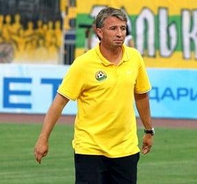 Dan Petrescu, scos din sarite de sefii lui Kuban