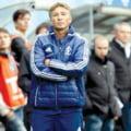 Dan Petrescu, sedinta tensionata la Dinamo Moscova