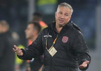 "Dan Petrescu, suparat dupa CFR Cluj - Young Boys 1-1:""Eu nu mai pot juca. Daca vreti performante aduceti jucatori"""