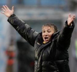 Dan Petrescu, ultimatum pentru Kuban Krasnodar