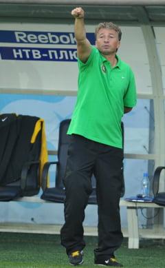 Dan Petrescu, un nou esec in Rusia, pe banca lui Kuban. Krasnodar se apropie de Liga 3